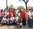 Inicia SEDIS programa de Activación Comunitaria y Agentes de Cambio