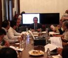 "Aprueba Comité Técnico del FOEDEN modificar lista de declaratoria de emergencia para municipios afectados por ""Manuel"""