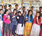 Impulsa la SEDIS educación de jóvenes indígenas