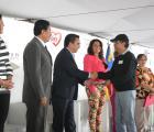 Construye Gobierno de Jalisco a través de la SEDIS el bienestar de los jalisciense