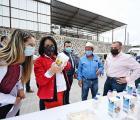 Impulsan SSAS y DIF Nacional economía local con productores de leche en  Jalostotitlán