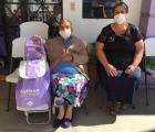 Fortalece SSAS la nutrición a personas mayores   mediante el programa Jalisco Te Reconoce
