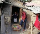 Coordina SSAS entrega domiciliaria de apoyos  alimentarios del programa Jalisco Te Reconoce ante COVID-19