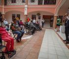 Llegan aparatos funcionales del programa Jalisco Te Reconoce a personas Mayores de San Martín de Hidalgo