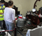 Comienza SSAS diagnóstico de viviendas afectadas  por lluvia e inundación en Guadalajara