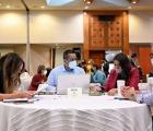 SSAS Inicia mesas de trabajo para revisión de proyectos de Organizaciones civiles