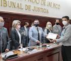 Concluyen capacitación en materia penal a personal de la PPNNA