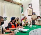 Activan recursos del FOEDEN para atender daños por Huracán Nora