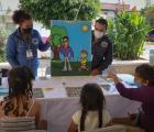 Coordinan esfuerzos DIF Jalisco y SSAS con brigadas de Reconstrucción del Tejido Social