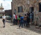 Gobierno de Jalisco atiende a las familias de Teocaltiche